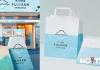 日本東京富士山河口湖新開麵包店 FUJISAN SHOKUPAN熱賣手信 迷你富士山造型麵包!