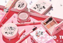 平價人氣彩妝 WHOMEE X Disney 聯乘 今年三月日本 Disney Store 發售